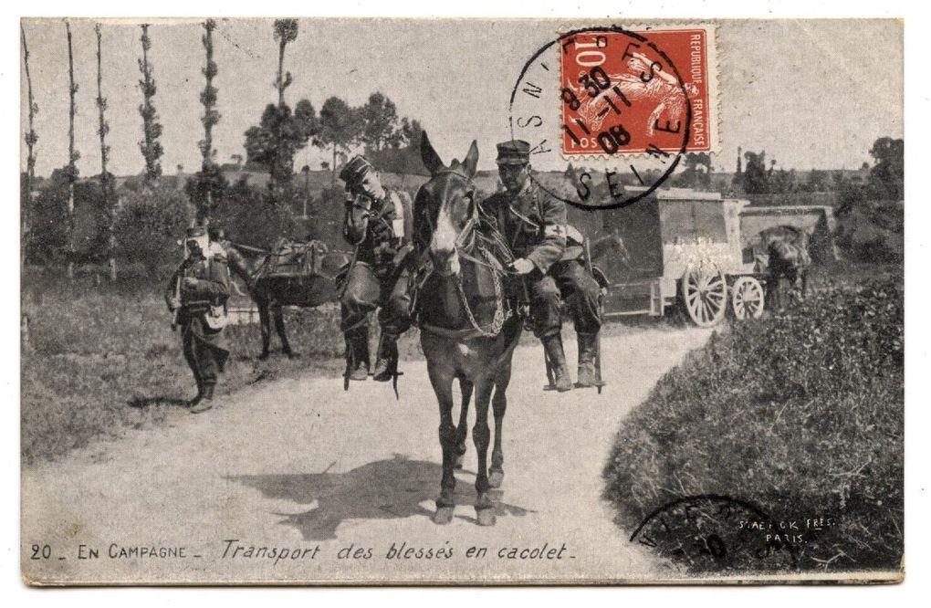 différents modèles armée française.
