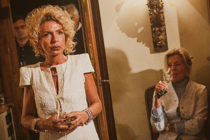 Michele Florentino: enologia da Monaco a Cortina d'Ampezzo