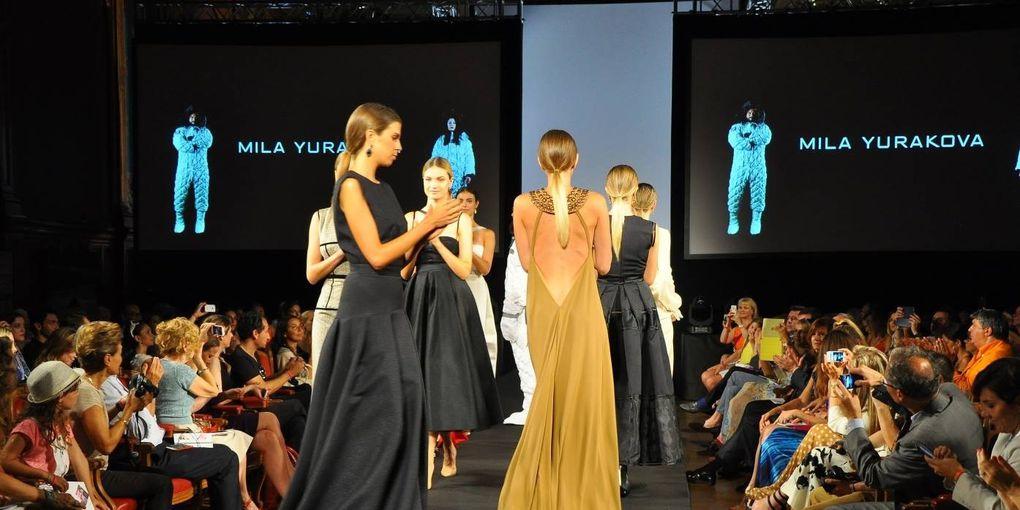 Monaco:  Les Collections Printemps-Eté 2016 ont été protagonistes du MC FASHION WEEK