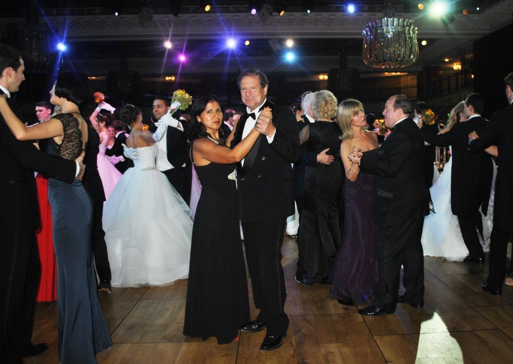 The Russian Debutante Ball – Annual event in London