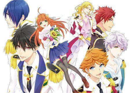 Une adaptation manga de Magic-kyun! Renaissance