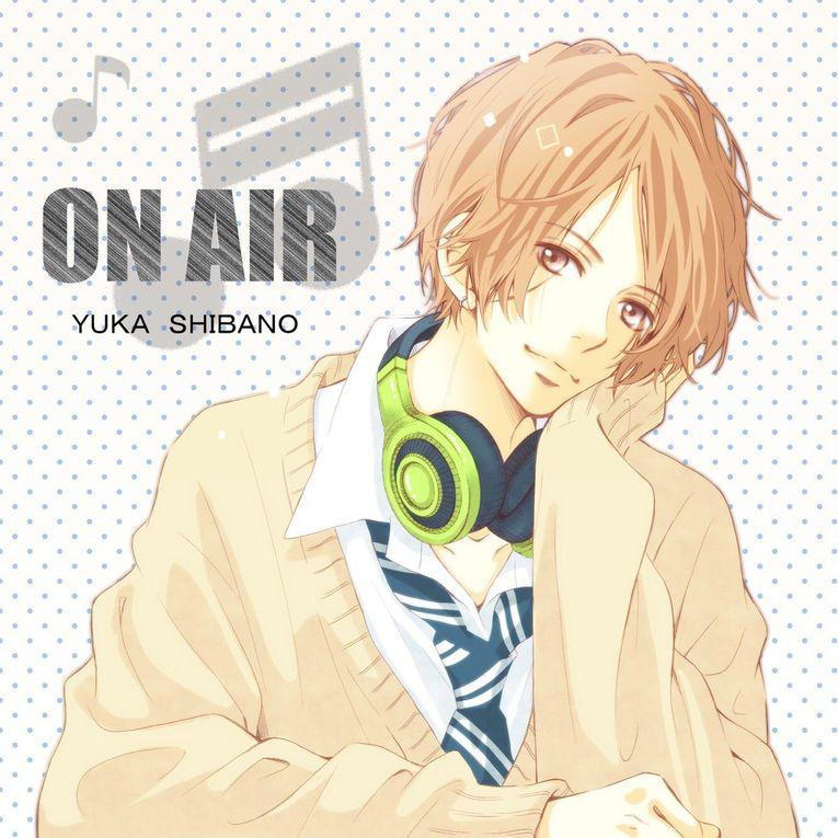 ON AIR : un oneshot de Yuka Shibano