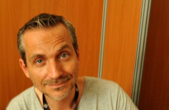 @berniesshoot- Olivier Norek