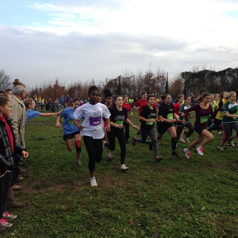 CROSS DEPARTEMENTAL (Plus de photos !)