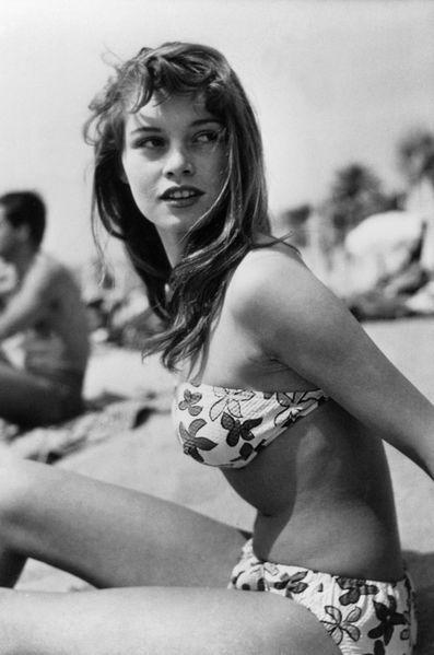 Sexy Match : Brigitte Bardot, l'icône...