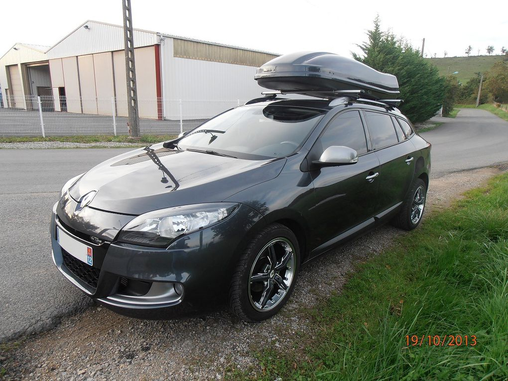 renault megane 3 estate 14500 euro hb automobile. Black Bedroom Furniture Sets. Home Design Ideas