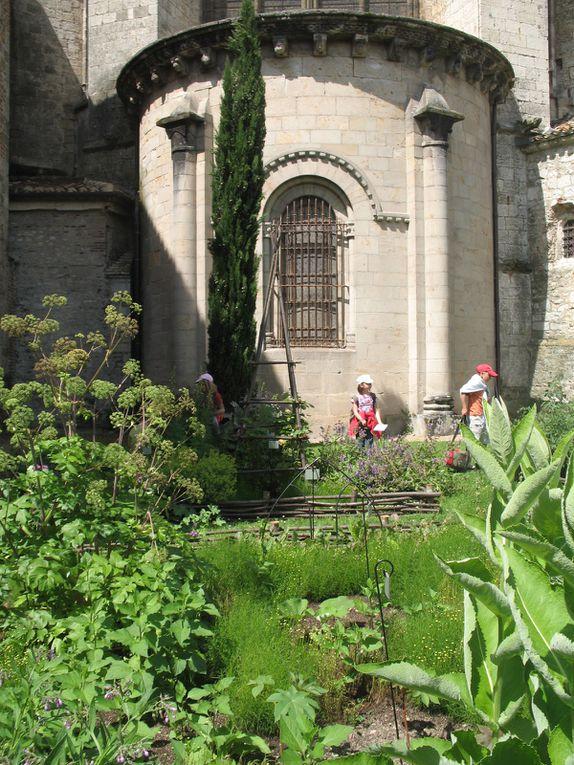 Jardins de Cahors - Quercy