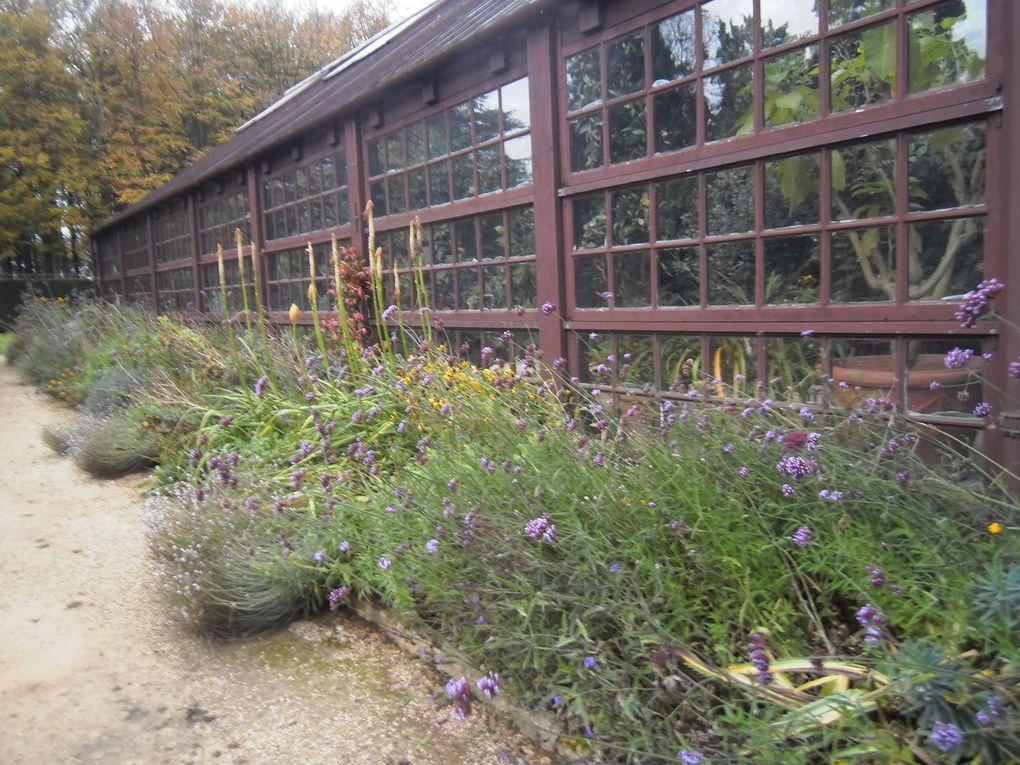 Hidcote Manor - Cotswolds
