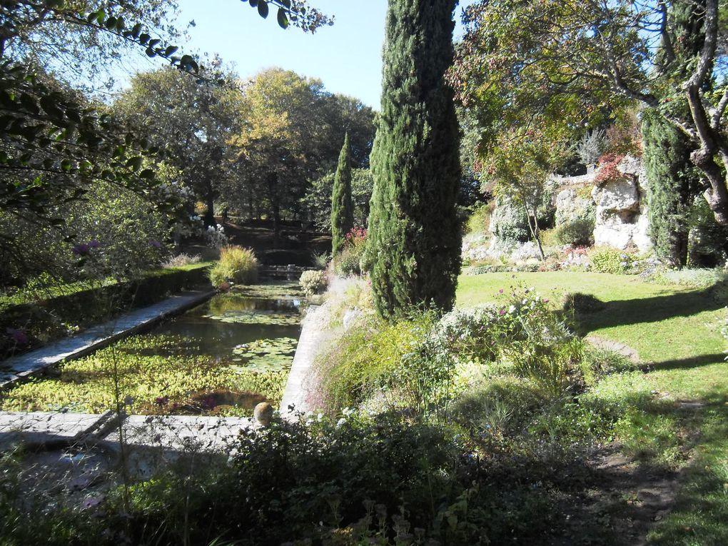 Jardin de Sardy - Périgord