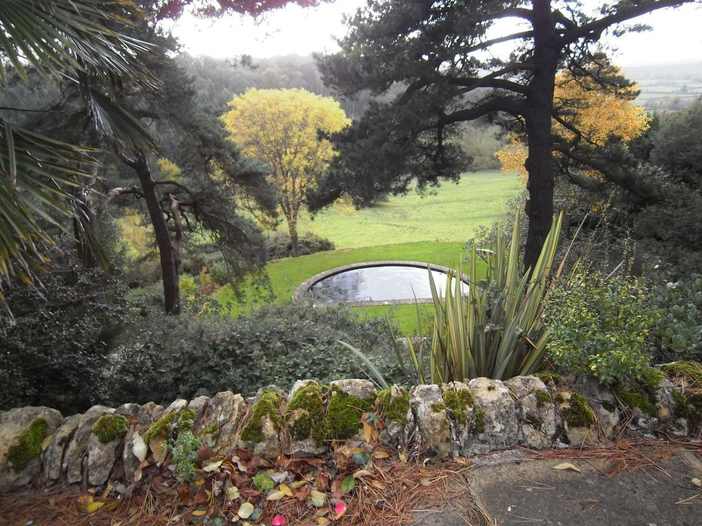 Kiftsgate Court Gardens – Cotswolds