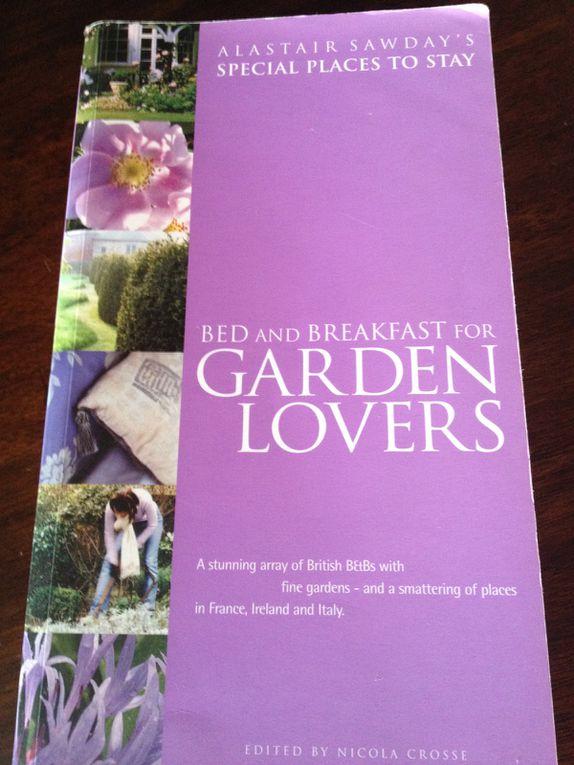 11 lectures et romans en relation avec les jardins