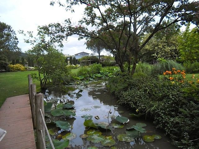 Jardin des Martels - 7 juillet 2014 (36 photos)