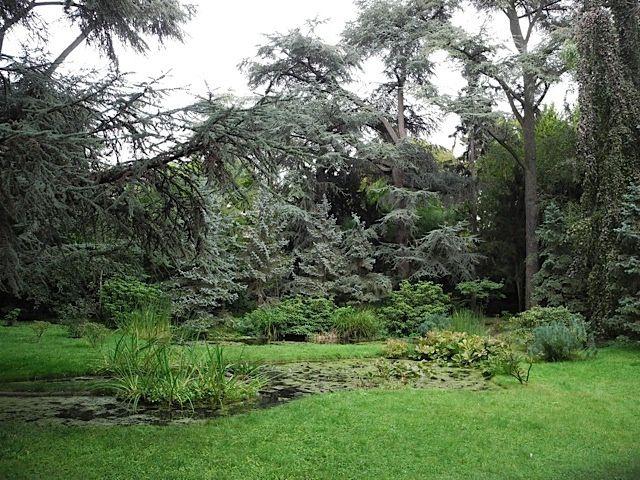 Jardin Albert Kahn - Région Parisienne