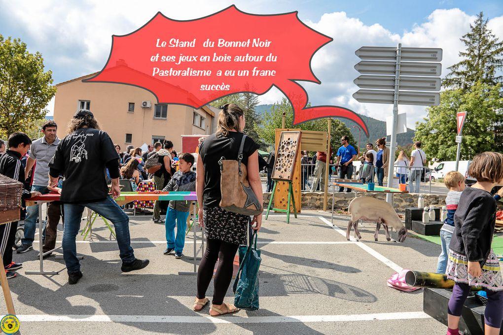Saint André les Alpes: Enorme réussite pour la 34ème foire agricole