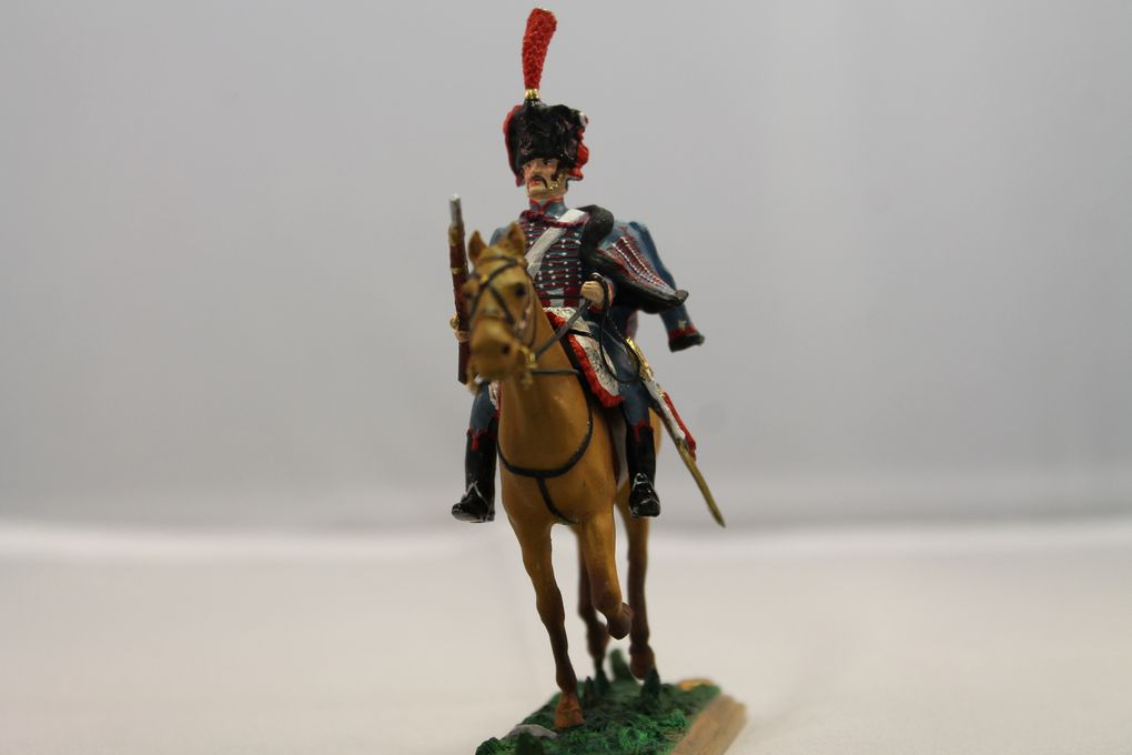 Cavalier au galop