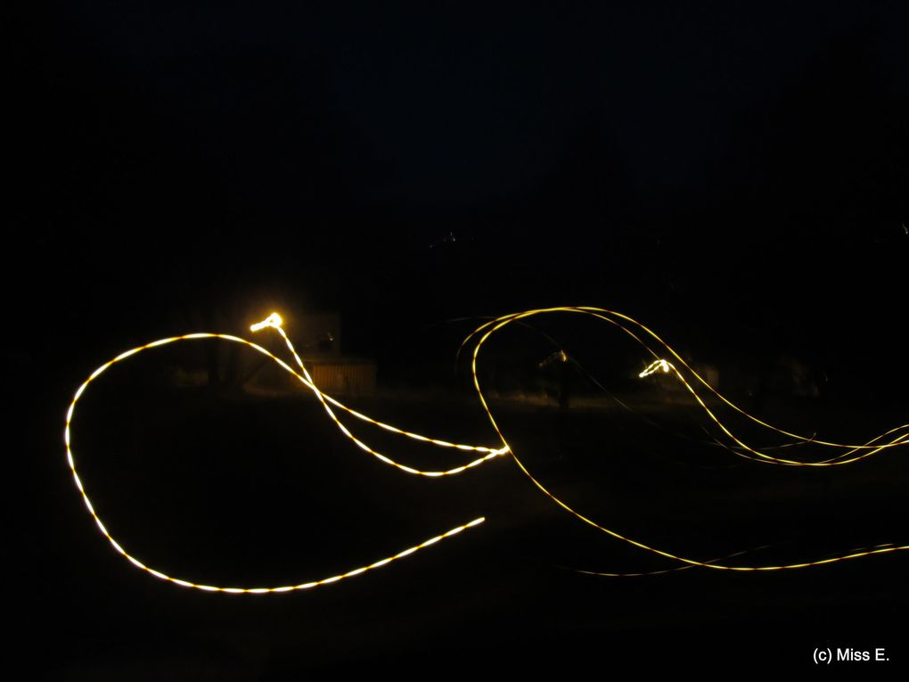 Light painting !