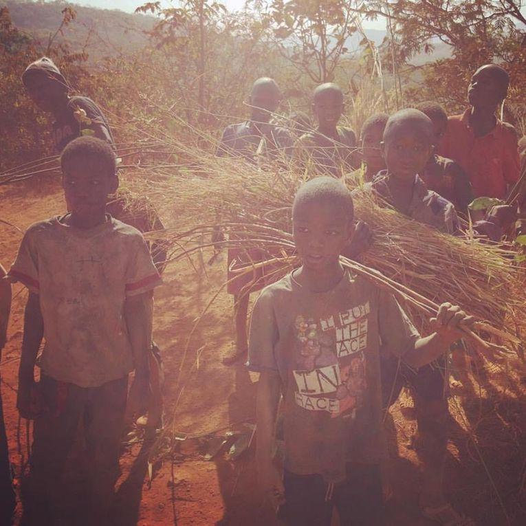 Le Fouta en Guinée et au Sénégal !