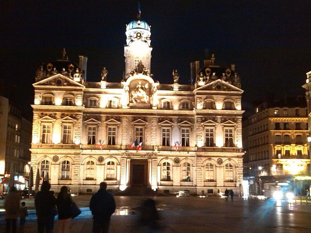 Lyon, la suite