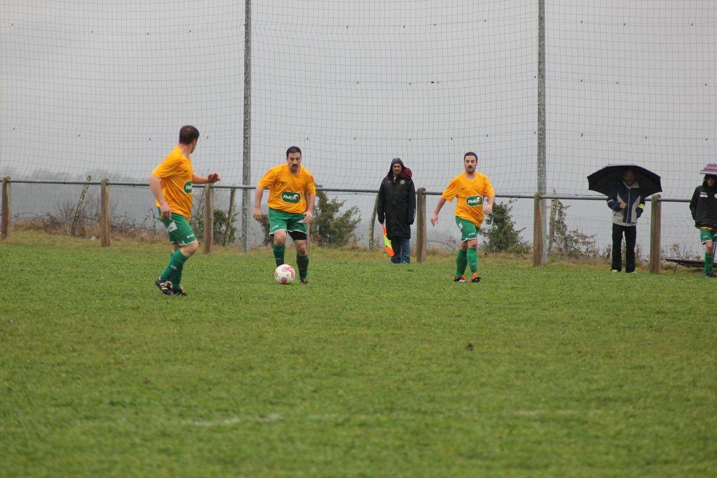 // J.10 &gt&#x3B; FC Gréalou 5-1 FLAM II