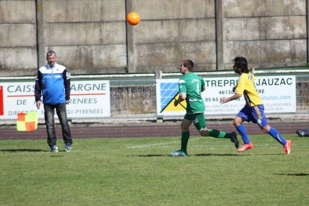 Photos du match 3/3