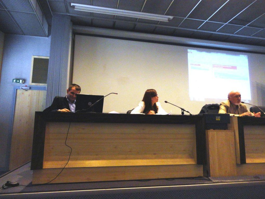 Conférences - RDN, EHESS, IPSE