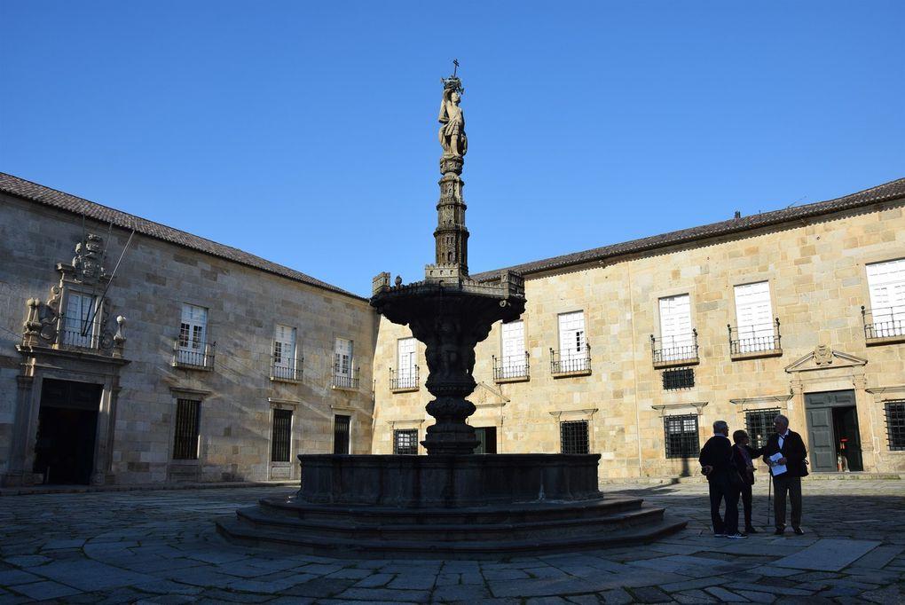 Portugal : Bom Jesus de Braga,