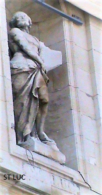 Richelieu 2/3 ou La Cité idéale Renaissance par JP Franssens