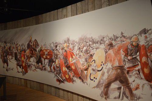 Le musée Gallo-Romains de Tongres - Une visite intéressante et ludique