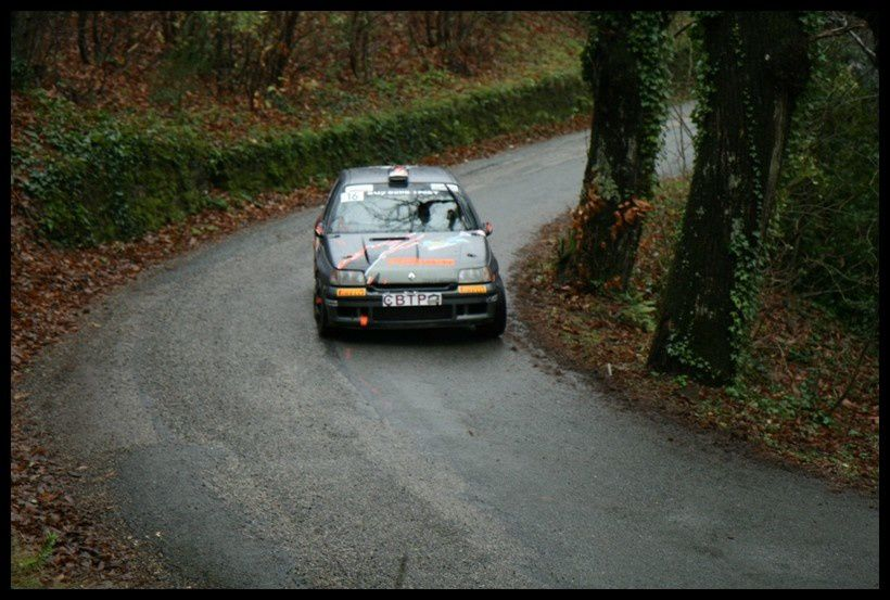 Album photos-Rallye du Cabardes 2014