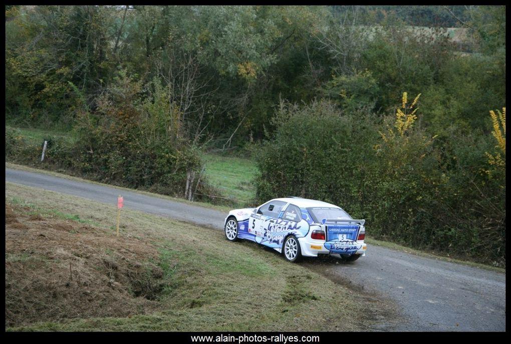Rallye des Cotes du Tarn 2015