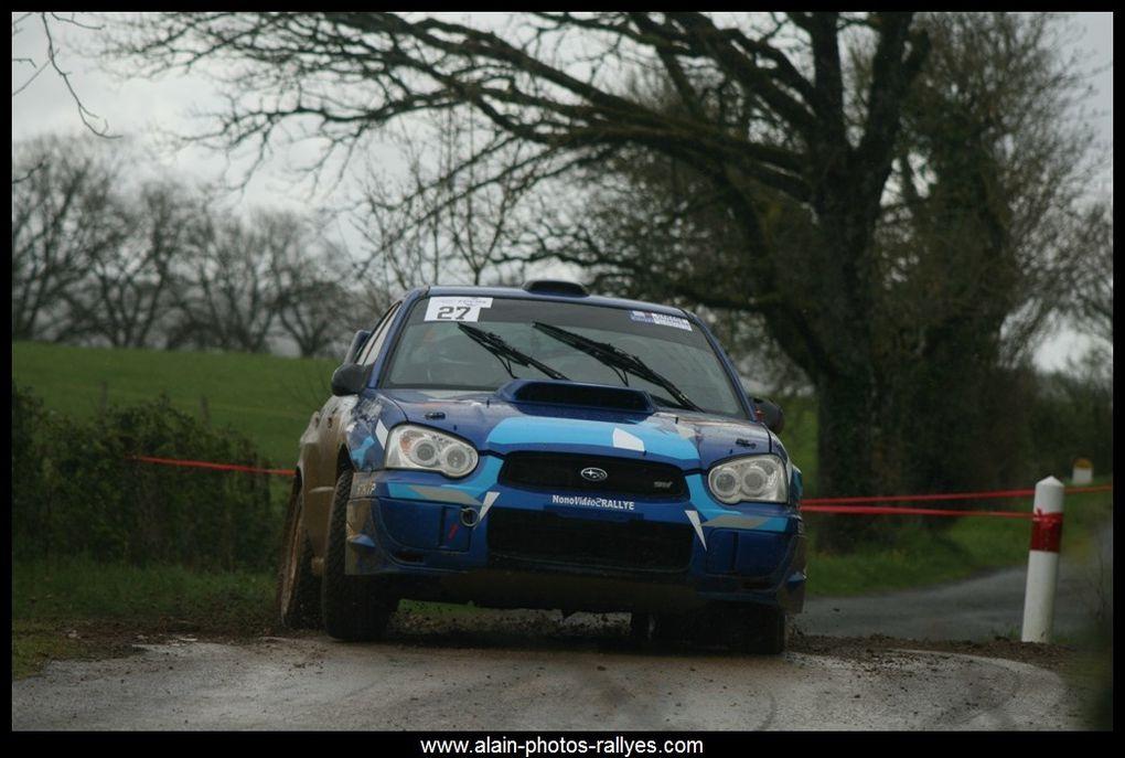 Rallye Terre des Causses 2017