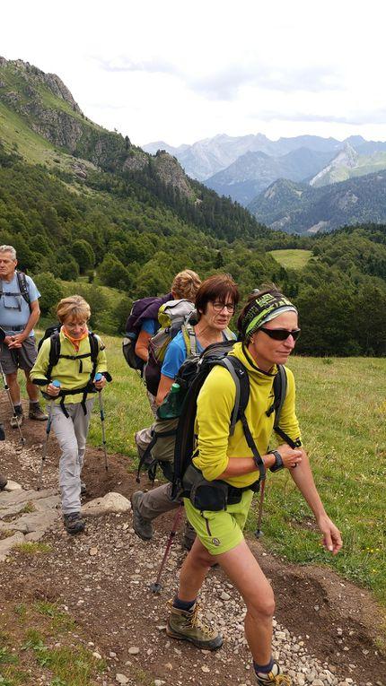 Escapade en Terre de Berger dans la vallée d'Ossau