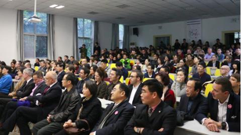 L'Alliance française de Wuhan et Wuda ont célèbré les 15 ans de leur partenariat