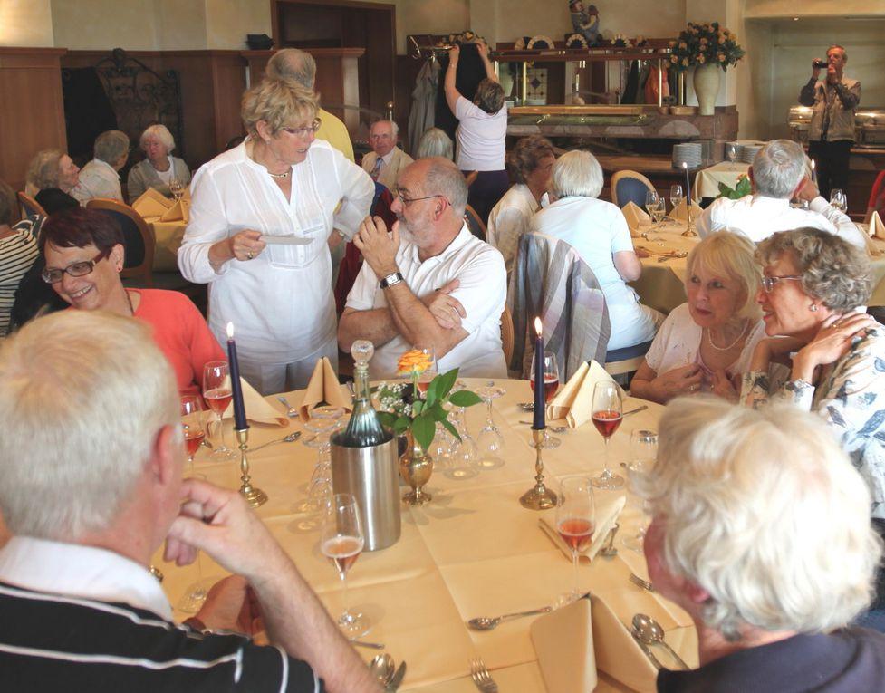 Les Voironnais à Herford juillet 2012