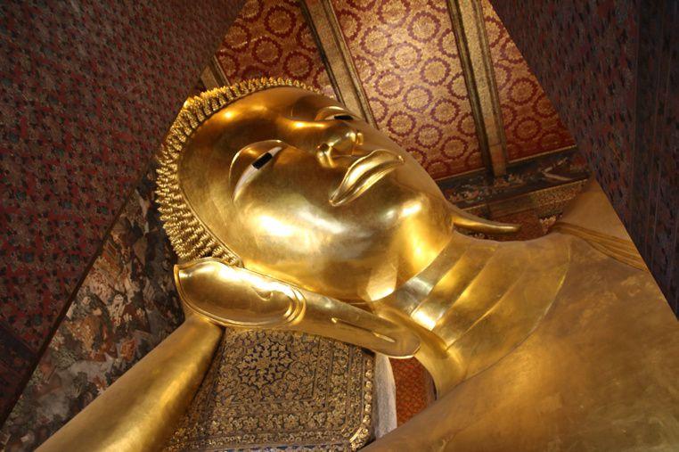 Bangkok retour à phuket sur marick