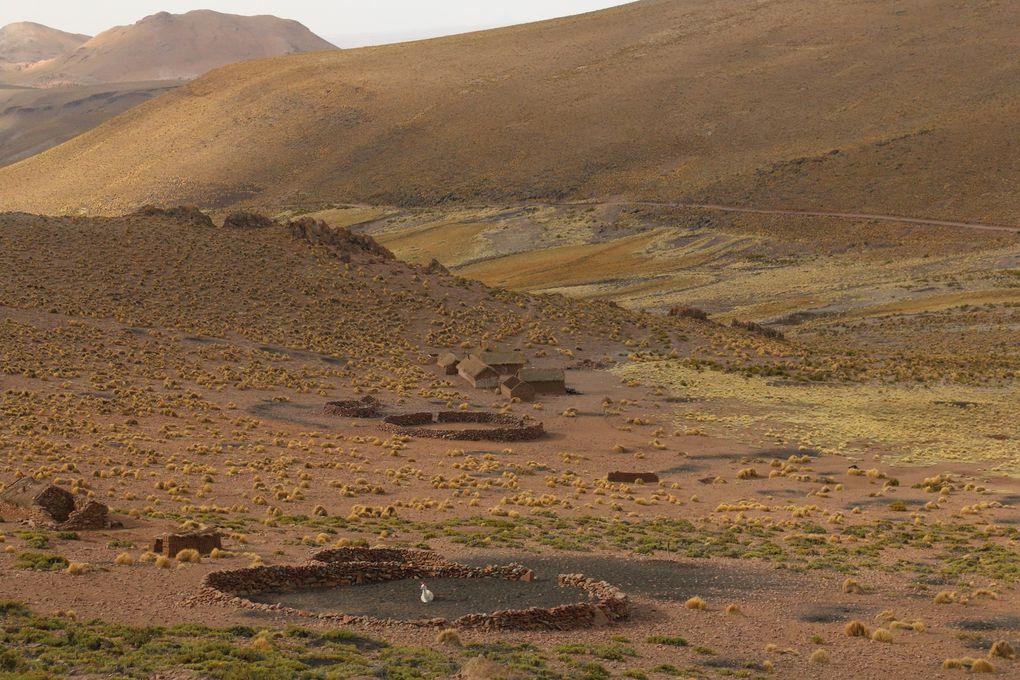 Album Photo Bolivie