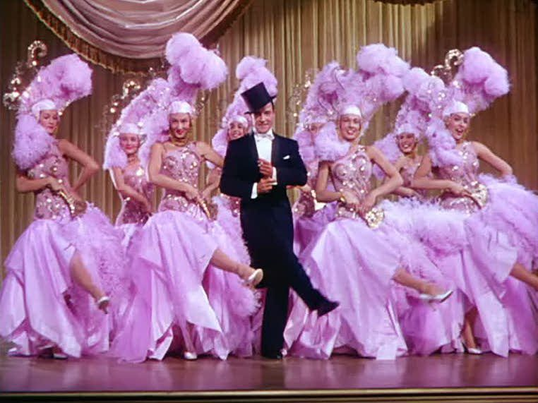 SINGIN' IN THE RAIN (Chantons sous la pluie) – 1952 – Stanley Donen, Gene Kelly