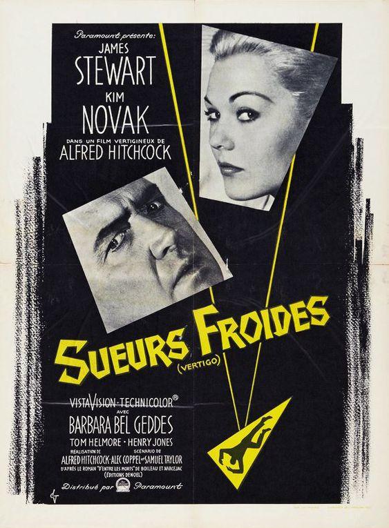 Différentes affiches du film