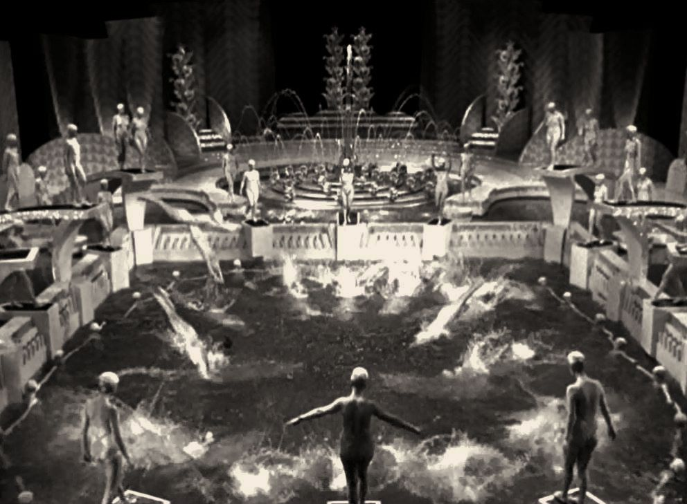 PROLOGUE (Footlight Parade) - Lloyd Bacon, Busby Berkeley (1933) - Joan Blondell, James Cagney, Ruby Keller