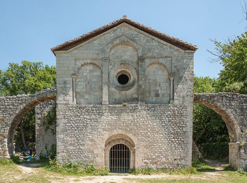 18/05/2014 - Journée dans la Drôme provençale