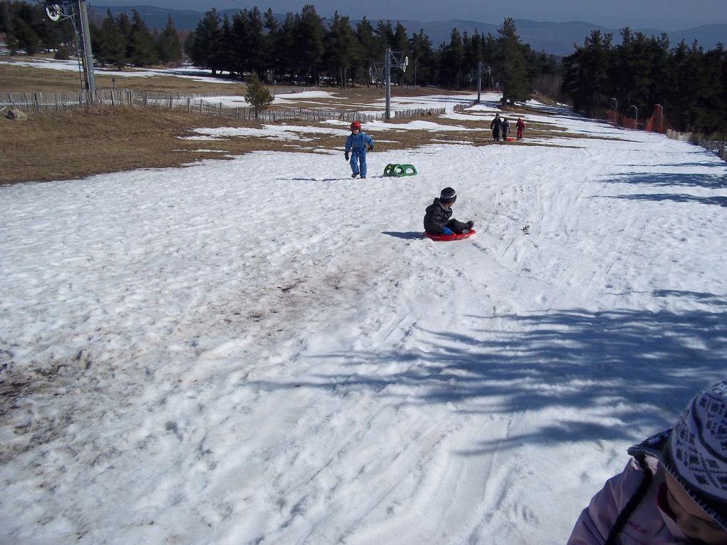 Un point sur les vacances d'hiver 2014