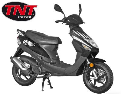 TNT 50 Roma III