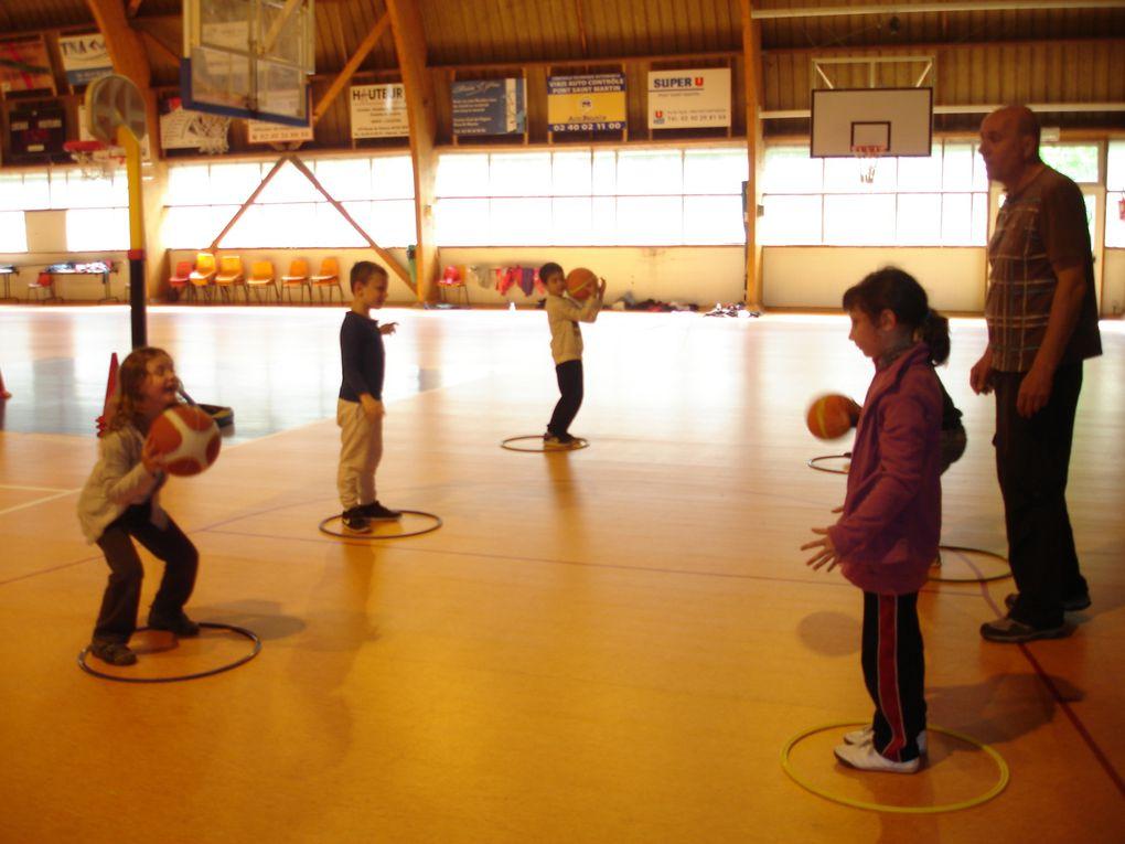 Basket CP