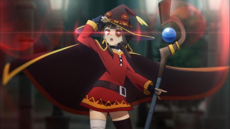 [Anime] Kono Subarashii Sekai ni Shukufuku o!