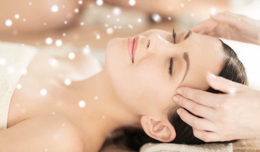 Les Thérapies énergétiques : Mémoires cellulaires, protocoles corporels, lifting facial, massage