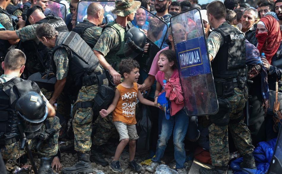 Au Conseil des conférences épiscopales d'Europe, on évoque le boycott d'une réunion commune avec la Comece sur la question des migrants