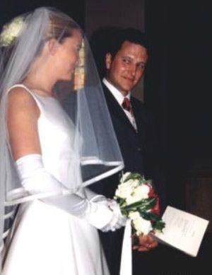 Quand on parle de mariage à l'Eglise, il faudrait cerner la force du sacrement, le distinguer d'une bénédiction d'union publiée