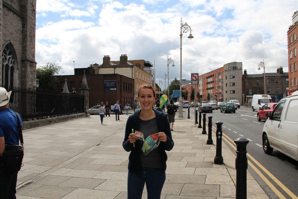Baile Átha Cliath: Dublin