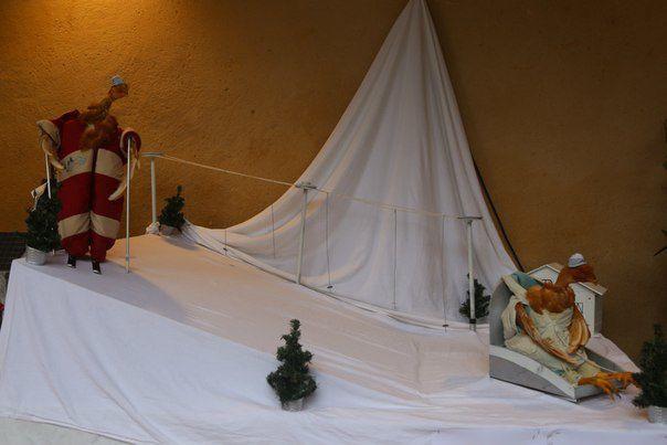 Festivolailles à Saint Sever