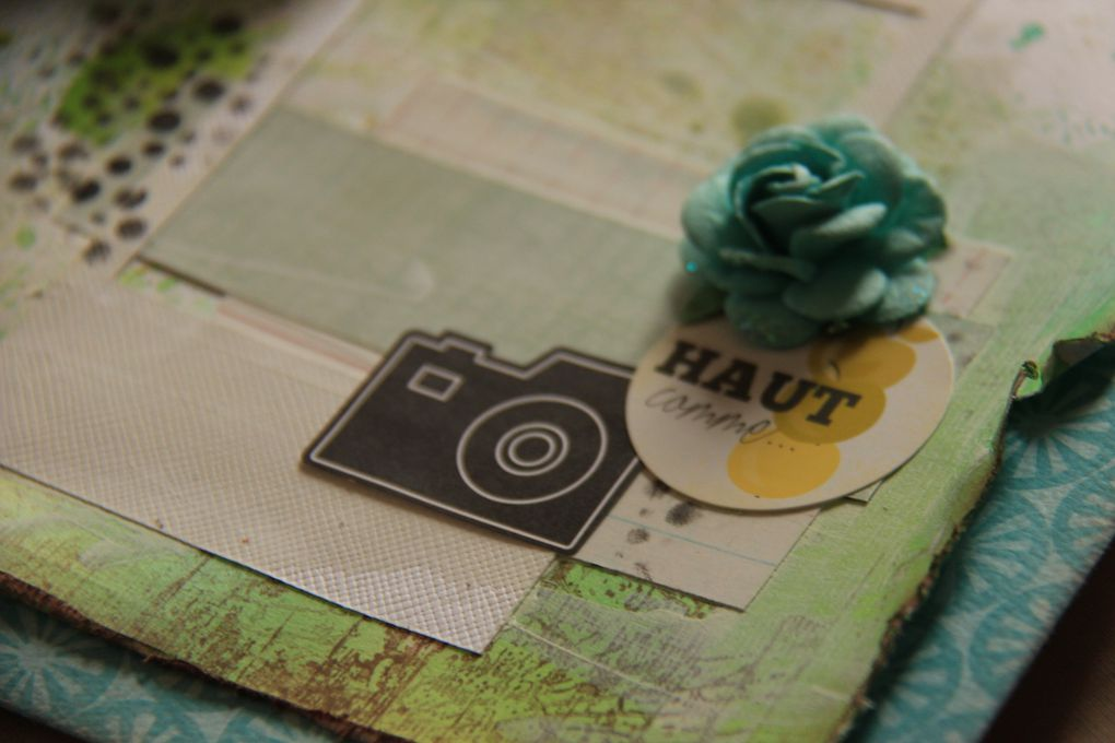 Scrap - Photographe En Herbe
